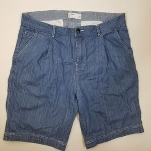 your Neighbors Men Urban Outfitters shorts…